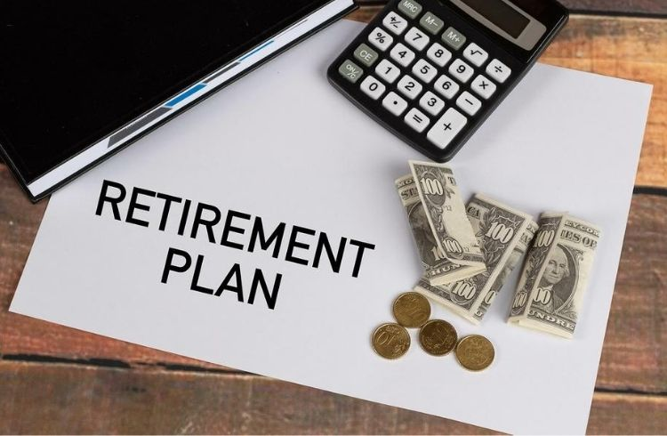 Retirement Financial Planning | iTMunch