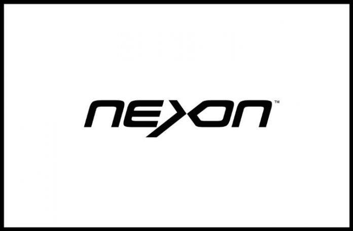 Nexon logo | iTMunch