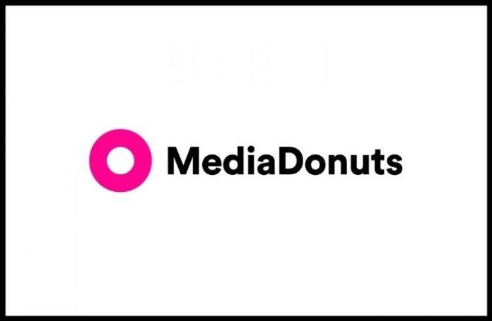 Adtech company MediaDonuts logo | iTMunch
