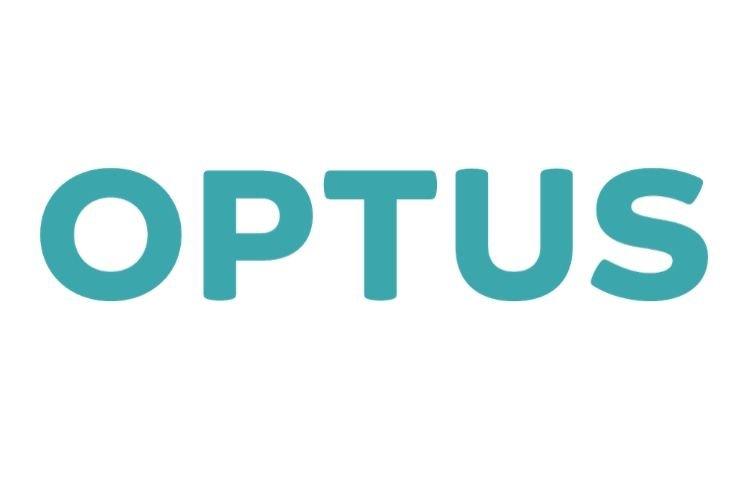 Optus Logo | iTMunch