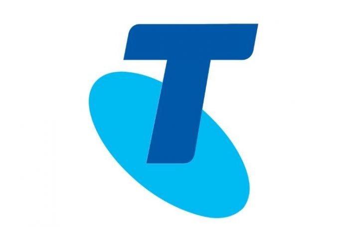 Tesltra Logo | iTMunch