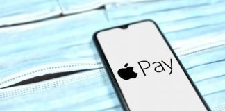 Contactless payments through Apple Pay