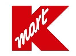 Kmart logo | iTMunch