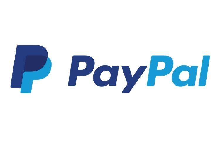 PayPal logo | iTMunch