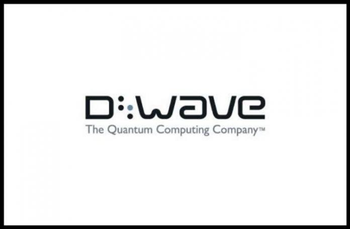 Quantum cloud service provider D-Wave Logo | iTMunch