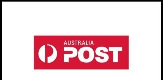Australia Post Logo | iTMunch