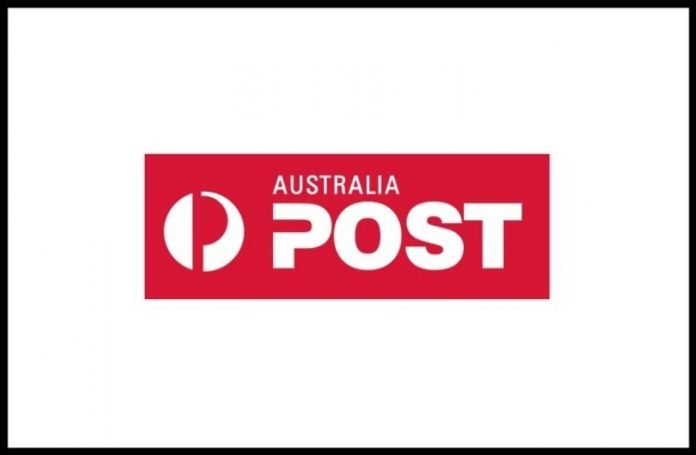 Australia Post Logo | iTMunch