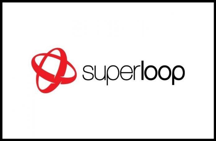 Superloop logo | iTMunch