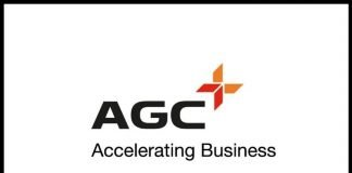 AGC Networks logo | iTMunch