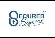 Secured Signing logo | iTMunch