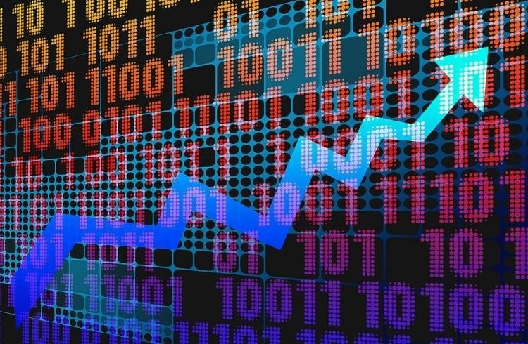 Australian stock exchange graph | iTMunch