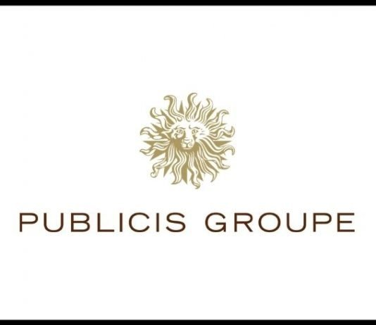 Publicis Groupe Logo   iTMunch