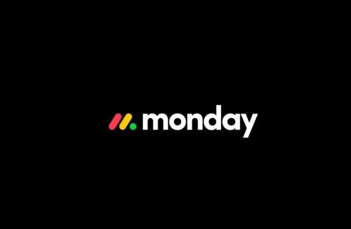 Monday.com logo | iTMunch
