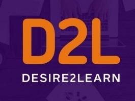 edtech D2L Logo   iTMunch