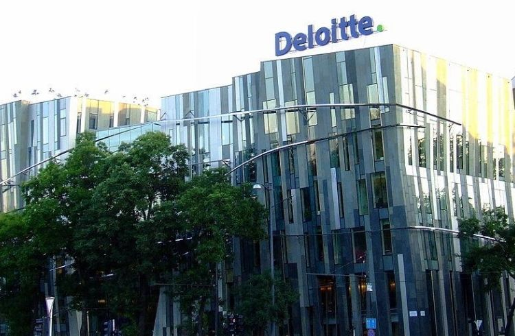 Deloitte consulting firm | iTMunch