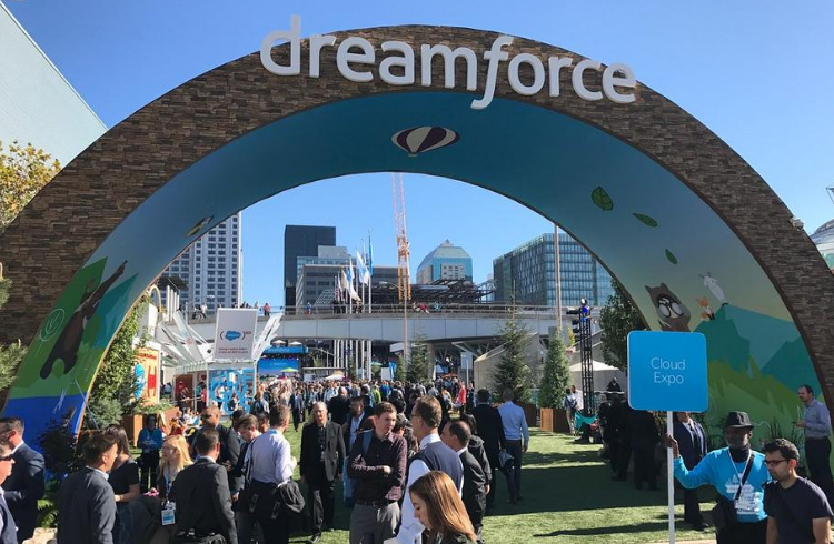 Dreamforce 2020: The complete guide to the biggest Salesforce event