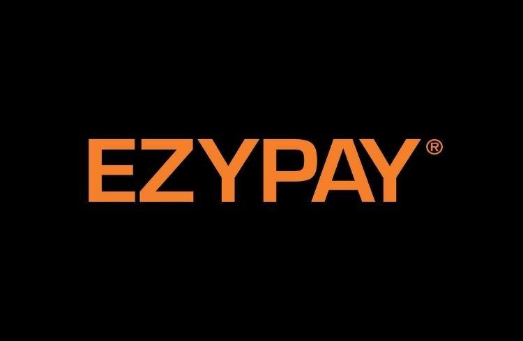 Australian fintech Ezypay logo | iTMunch