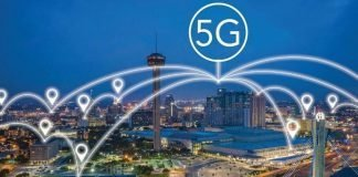 5G Network rollout by telecom giants   iTMunch