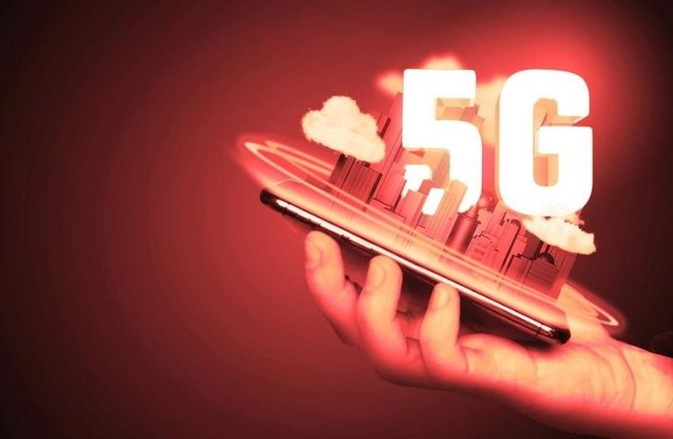 5G network for mobile phones | iTMunch