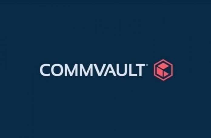 data management specialist company Commvault | iTMunch