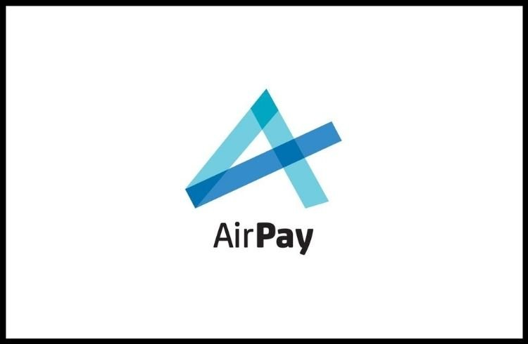 AirPay FinTech logo | iTMunch