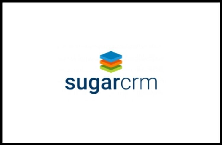 customer experience platform SugarCRM logo | iTMunch