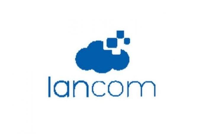 Lancom logo | iTMunch