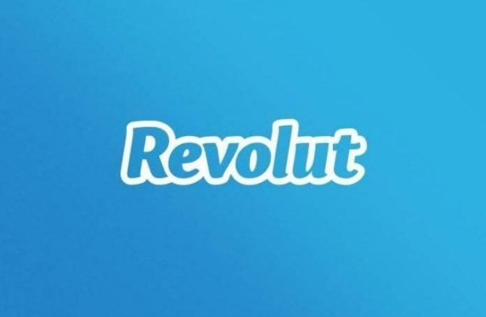 Fintech Revolut logo | iTMunch