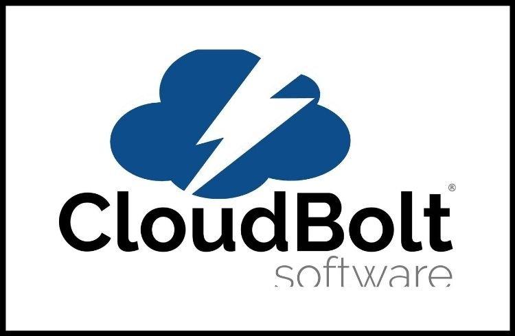 CloudBolt Software logo | iTMunch