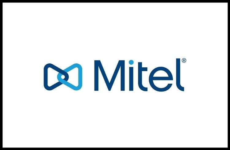 Mitel logo | iTMunch