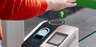 Contactless palm payments by Amazon One | iTMunch
