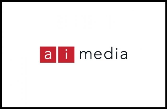 Ai-media logo | iTMunch