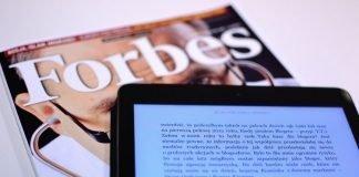 Forbes Cloud 100 list | iTMunch