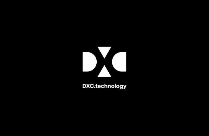 DXC Technology logo | iTMunch