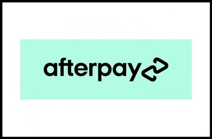 Australian BNPL Afterpay logo   iTMunch