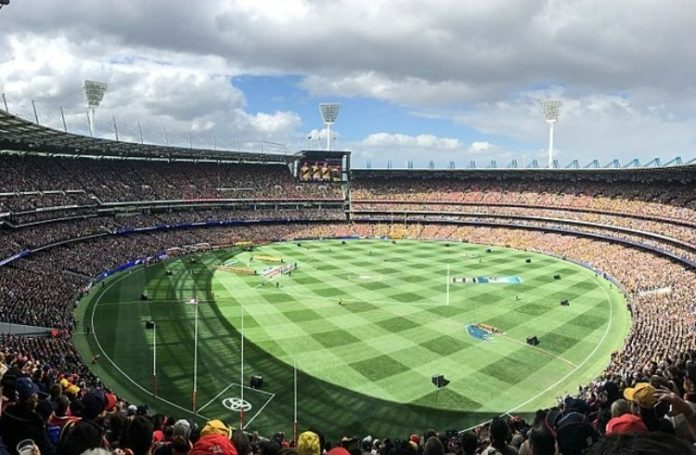 AFL On Demand | iTMunch