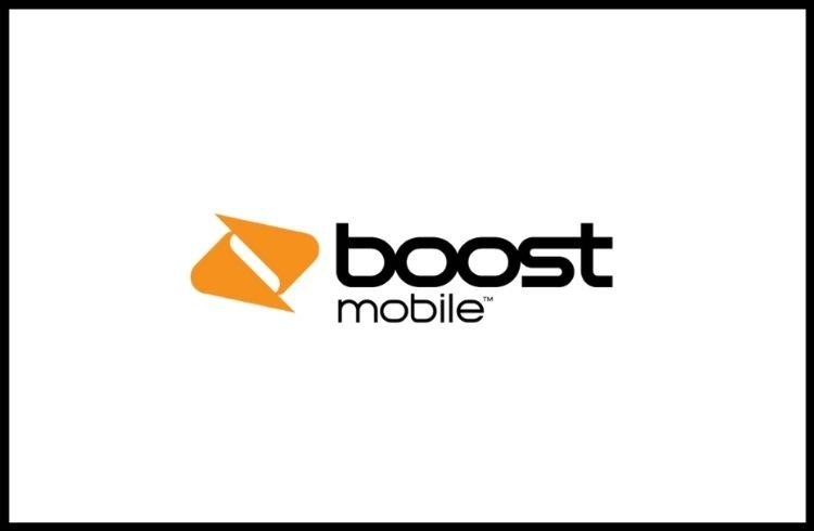 Boost Mobile Australia logo   iTMunch