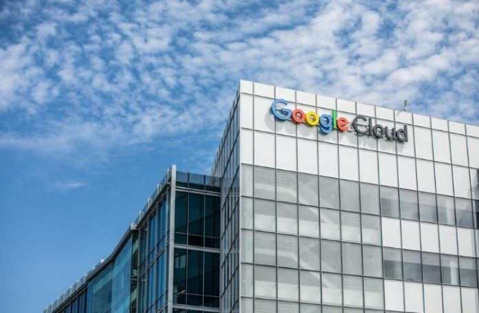 Google Cloud building | iTMunch