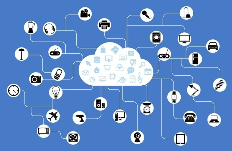 What is the Internet of Things in simple words? | iTMunch