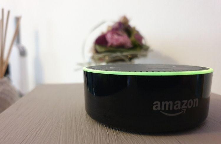 Is Amazon Alexa an IoT device? | iTMunch