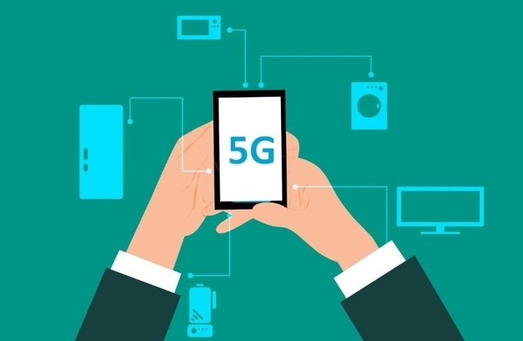 5G and IoT | iTMunch