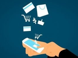 e-commerce and mobile banking   iTMunch