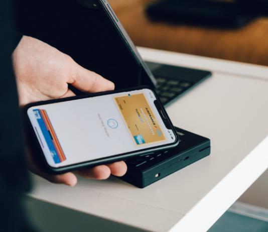 Online payments- Fintech   iTMunch