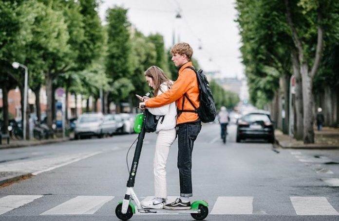 Neuron Mobility e-scooter startup | iTMunch