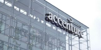 Global leading tech firm and consultancy Accenture   iTMunch