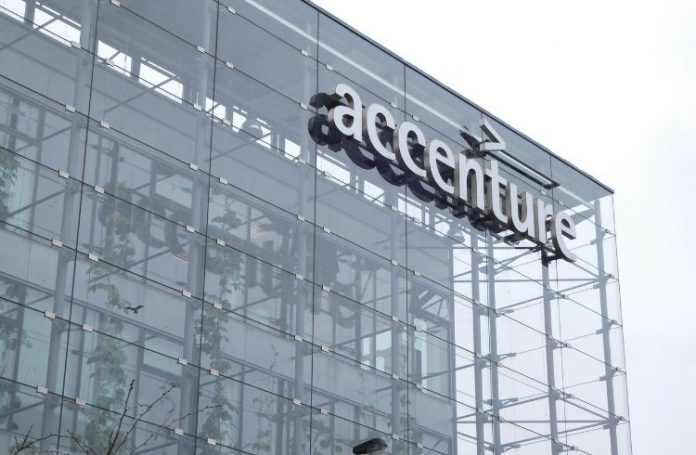 Global leading tech firm and consultancy Accenture | iTMunch