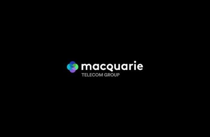 Macquarie Telecom logo | iTMunch