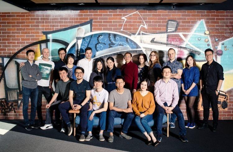 Australian fintech startups - Airwallex | iTMunch