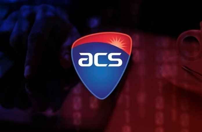 ACS - the Australian Computer Society | iTMunch