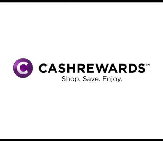 Cashrewards logo | iTMunch